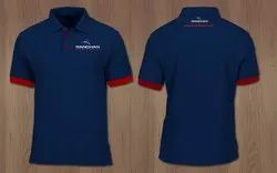 Plain Collar Corporate Gifting Polo T Shirts