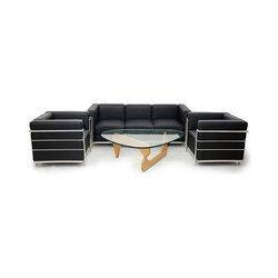 Multi Seater Office Sofa