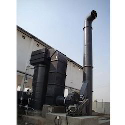 Acid Fume Extraction Systems