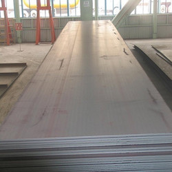 C55 Alloy Steel Sheet