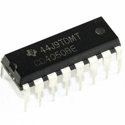 CD4050BE Logic IC