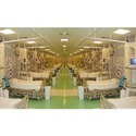 Modular Intensive Care Unit
