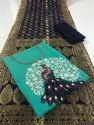 Handwork Banarasi Dress
