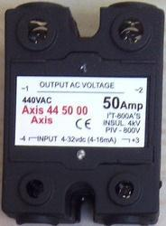 2 Phase Solid State Relay