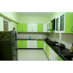 Daksh International Office Setup Kitchen Cabinet
