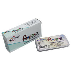 Any Day Contact Lens Gray