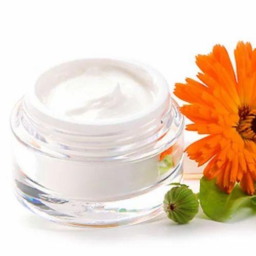 Facial Cream Contract Manufacturing