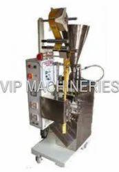 Automatic Sachet Packing Machine