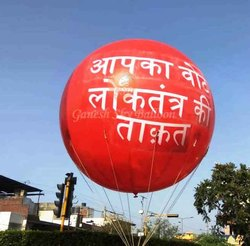 Marketing Sky Balloons