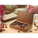 Chokola 650 G Treasure Chocolate Gift Box
