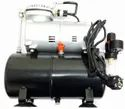 Elephant Single-Piston Airbrush 3 Liter Single Cylinder Air Compressor (As-186)