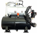 AS-186 Elephant Airbrush Single Cylinder Air Compressor