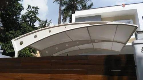 Terras Tensile Fabric Structure