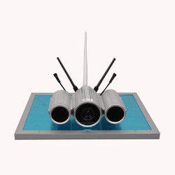 3G/4G SIM Card HD Solar Power Camera