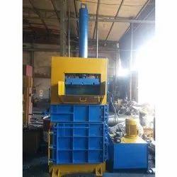 Horizontal Pet Bottle Baling Machine