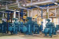 Chiller For Ammonia Refrigeration Industrial