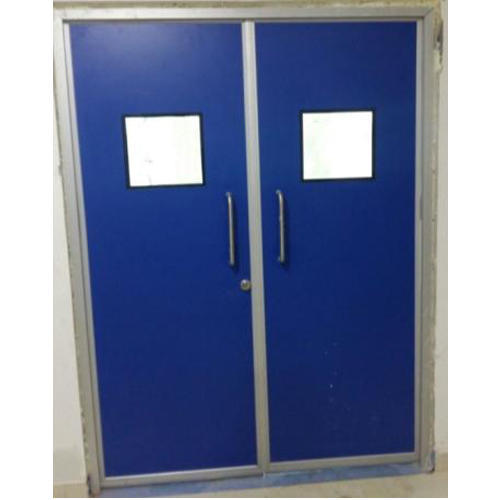 Sealed Hinged Hospital Doors  sc 1 st  IndiaMART & Sealed Hinged Hospital Doors at Rs 75000 /unit | Hospital Doors ... pezcame.com