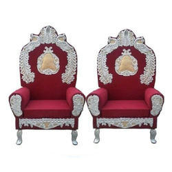 Wedding Jaimala Sofa