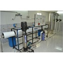 RO Mineral Water Plant