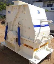 40 TPH Horizontal Shaft Impact Sand Crusher