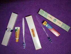 Hotel Dental Kit
