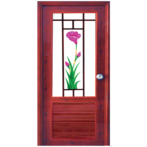 Wonderful PVC Door