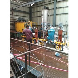 Industrial Cleaning Services in Pune