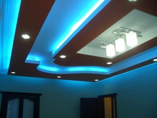 Pop False Ceiling Service In Delhi Karawal Nagar By Shri