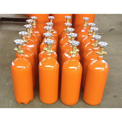 New Gas Cylinder, Capacity: 5-30 Ltr