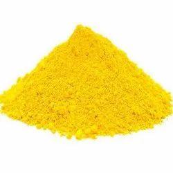 Paper Dye Yellow