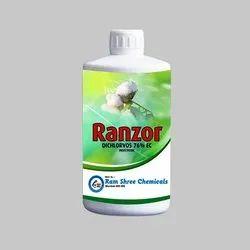 Dichlorvos 76% EC Insecticide