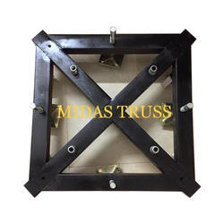 Midas Truss Iron Base Plate