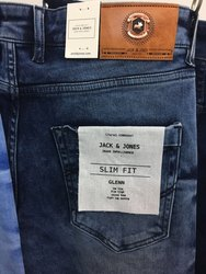 Peter England Trigger Hrx Plain Mens Branded Jeans