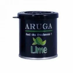 Aruga - Lime- Car Air Freshener Fragrance Perfume