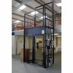 Warehouse / Goods Elevator