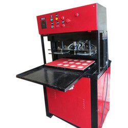 SS Scrubber Packaging Machine