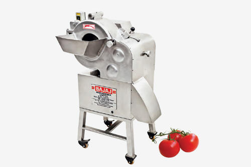 Vegetable Cutting Equipment