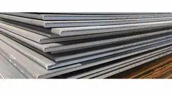 Weldox 700 Steel Plate