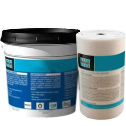 Water Proofing Chemical, Packaging Size: 20kg