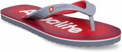Aqualite Hawaii Rubber Slippers Fashion Slippers, Size: 6 To 10