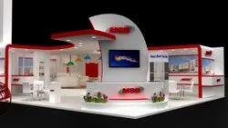 Exhibition Designer Stall