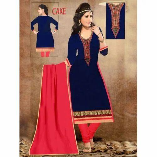 986cf4a564 Cotton Ladies Party Wear Salwar Suit, Rs 450 /piece, Butik Dresses ...