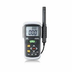 Humidity Temperature Meter