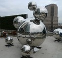 Stainless Steel Balls