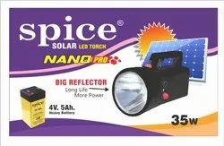 Spice  Nano Pro (Torch)
