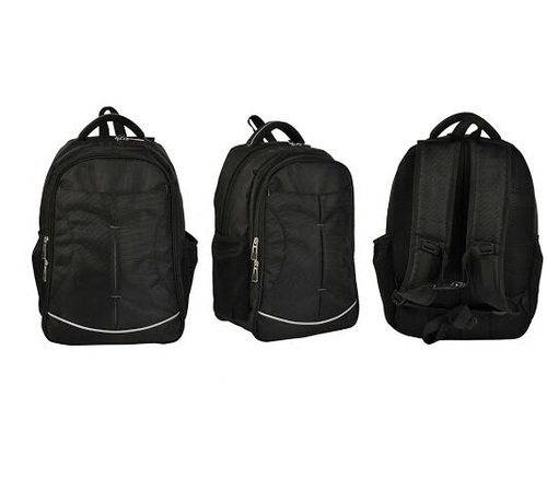laptop backpacks at rs 300 piece laptop backpack id 17102367088