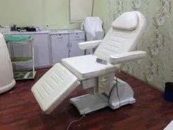 Derma Cum Cosmetology Chair