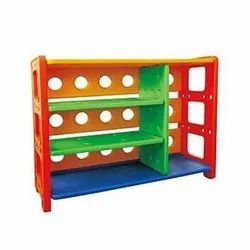 Type B Classic Toy Cabinet