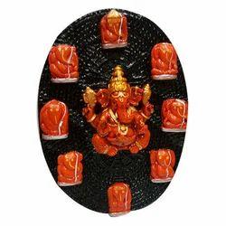 Ashtavinayak Religious Frame