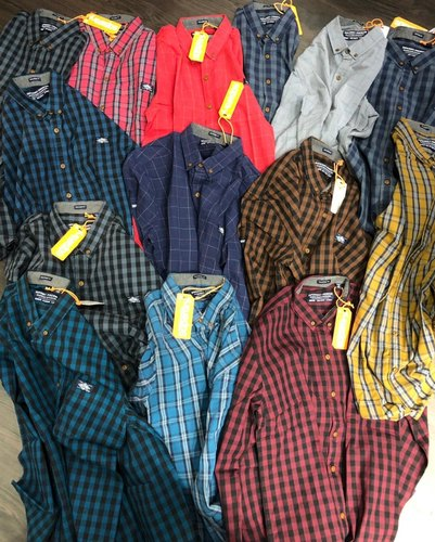 c09eec2903c Superdry Mens Regular Wear Casual Check Shirts